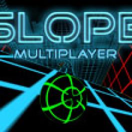 Slope Unblocked Multiplayer